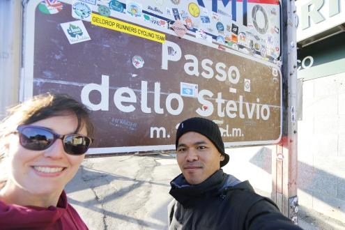 Stelvio pass ©travelguerilla
